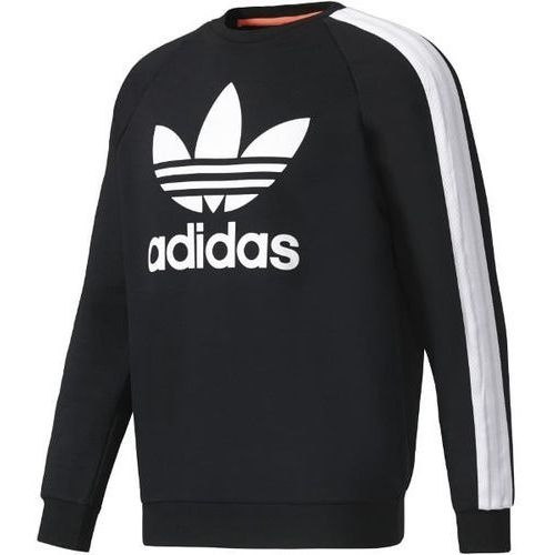Adidas originals berlin bluza black