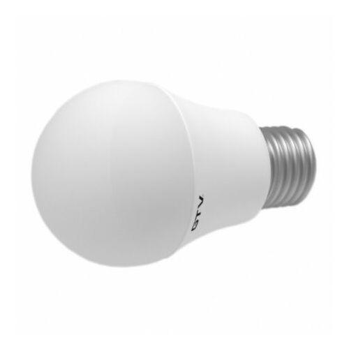 Gtv Żarówka led e27 10w 3000k 3 stopnie mocy 840lm lampa led ld-3sda60-10w 0148 (5902801020148)
