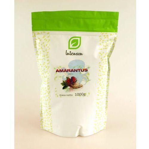 Amarantus 1 kg Intenson (5902150280132)