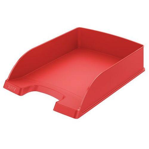 Półka na dokumenty Leitz Plus czerwona