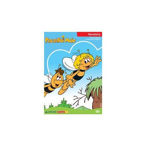 Pszczółka Maja - Narodziny. Darmowy odbiór w niemal 100 księgarniach!