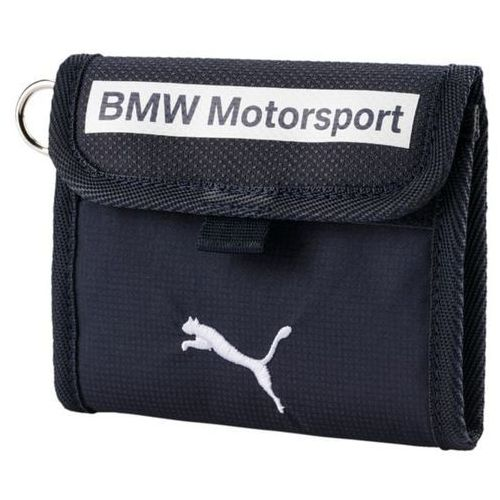 Portfel Puma BMW Motorsport Team 07513401 (4059504724055)