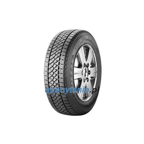 Bridgestone Blizzak W810 ( 205/75 R16C 110/108R 8PR ) z kategorii Pozostałe