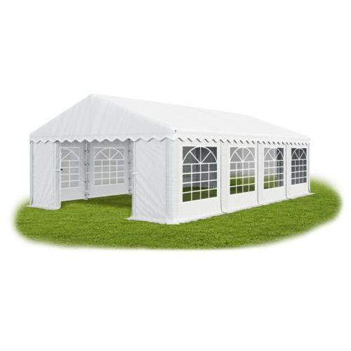 Das company Namiot 3x8x2, solidny namiot ogrodowy, summer/ 24m2 - 3m x 8m x 2m