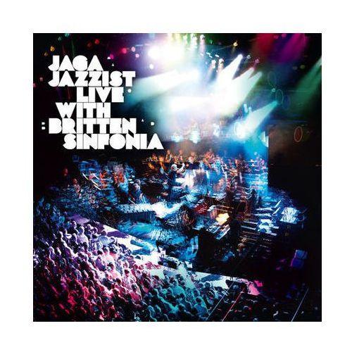 Jaga Jazzist - LIVE WITH BRITTEN SINFONIA, R05