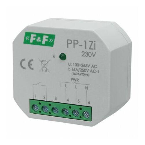 Przekaźnik elektromagnetyczny pp-1zi 230v marki F&f