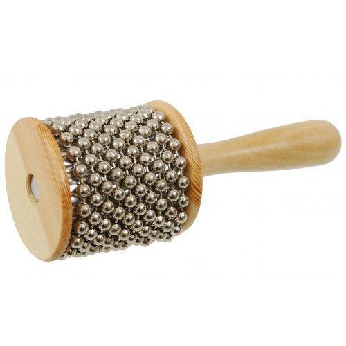 Club salsa f835250 cabasa, instrument perkusyjny