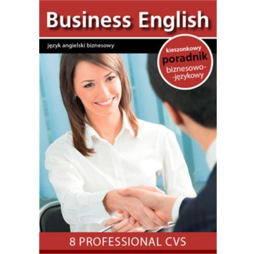 8 proffesional CVS. 8 profesjonalnych CV - Praca zbiorowa (MOBI), Colorful Media