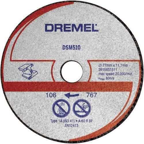 Tarcza DREMEL DSM510