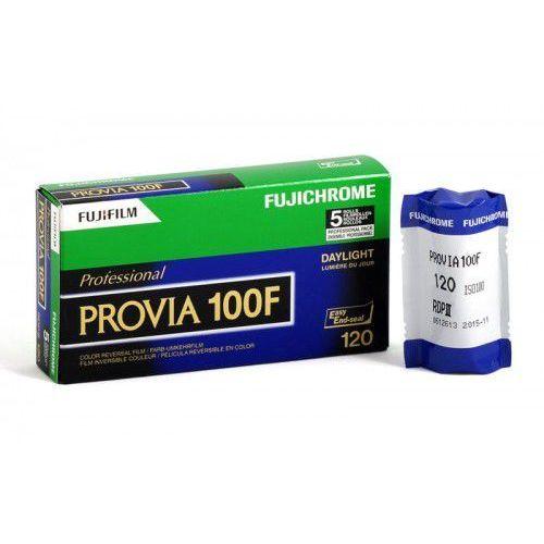 FUJIFILM Provia 100 F/120- 1 szt., 074101028089