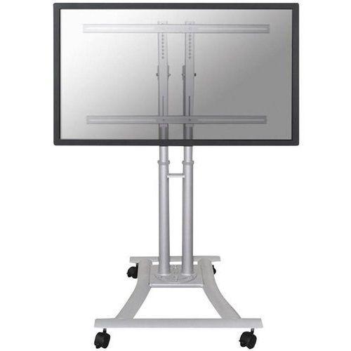 Newstar NEWSTAR PLASMA-M1200 is a mobile floor stand for LCD/Plasma flatscreens up to 60 inch The height adjustment is 80-120 cm - PLASMA-M1200 Darmowy odbiór w 20 miastach!