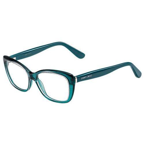 Okulary korekcyjne 88 2qi marki Jimmy choo