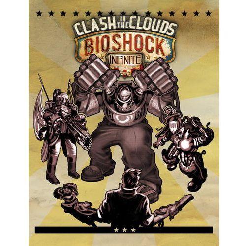 BioShock Infinite Clash in the Clouds - gra PC
