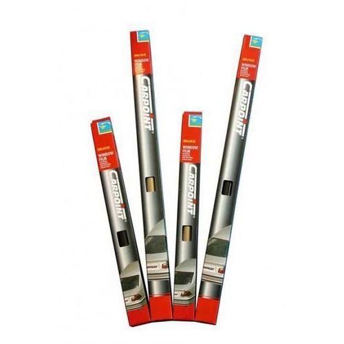 Folia do przyciemniania szyb 35% światła termokurczliwa 300x75 marki Carpoint