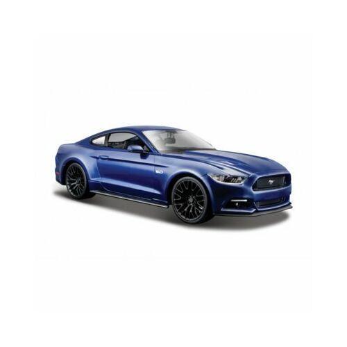 Ford mustang gt 2015 marki Maisto
