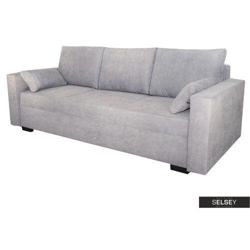 kanapa rozkładana trzyosobowa aconite marki Selsey