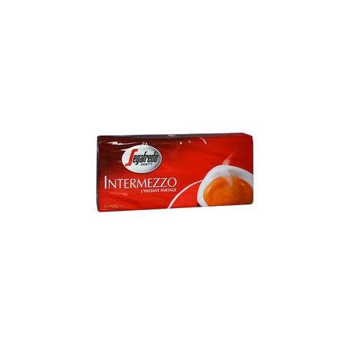 Segafredo Intermezzo 12 x 0,25 kg mielona - OKAZJE