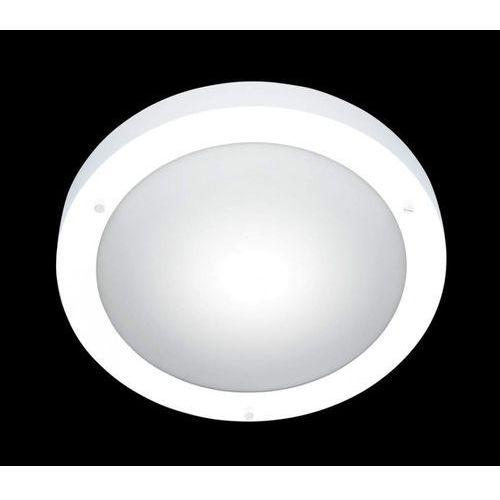 serie 6801 lampa sufitowa biały, 1-punktowy - nowoczesny/dworek - obszar wewnętrzny - conus - czas dostawy: od 3-6 dni roboczych marki Trio