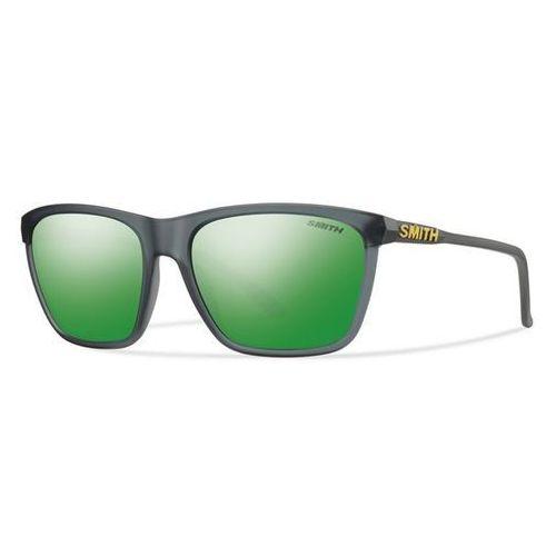 - delano pk grey green sol-x (8py-58ad) rozmiar: os marki Smith