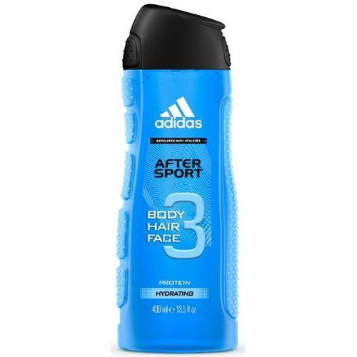 Adidas after sport 400 ml shower gel - adidas after sport 400 ml shower gel