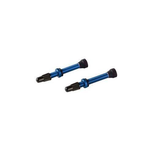Accent Wentyle ac-ust aluminiowe do systemów bezdętkowych (ust) niebieskie (2 szt.)