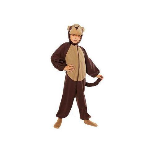 Kostium Małpka - S - 110/116 cm z kategorii kostiumy dla dzieci