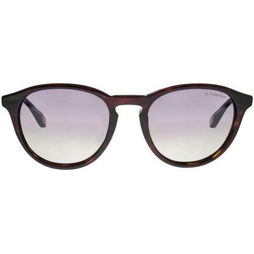 Polaroid PSG 0109 086/5G Okulary przeciwsłoneczne + Darmowa Dostawa i Zwrot