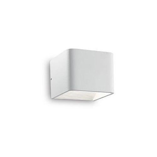 CLICK AP12 SMALL 051444 BIANCO KINKIET NOWOCZESNY LED IDEAL LUX