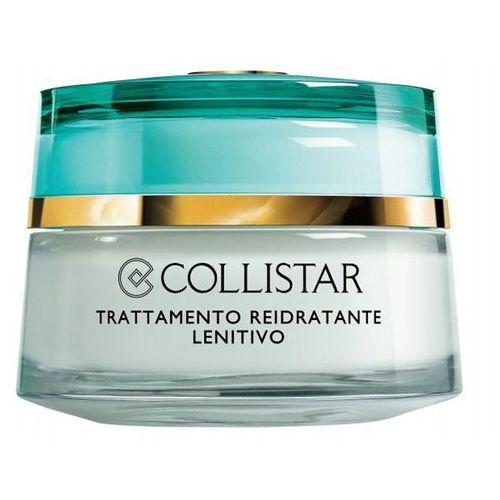 Collistar krem trattamento reidratante lenitivo - 50 ml (8015150231022)