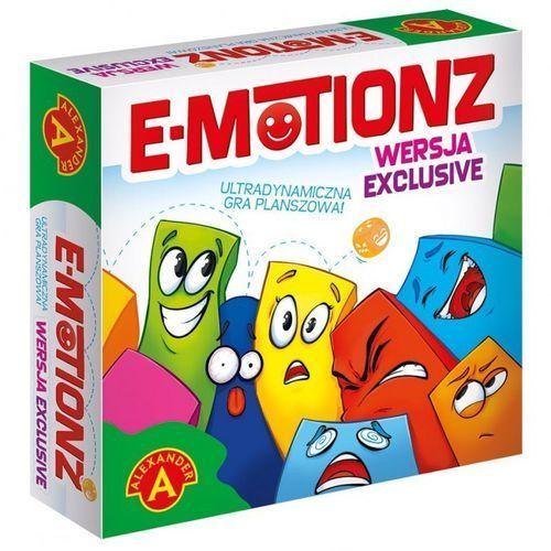 Alexander E-motionz wersja exclusive