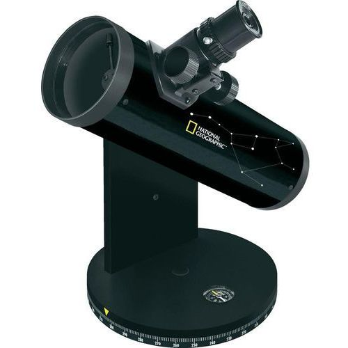 National geographic  telescope compact 76/350, kategoria: teleskopy
