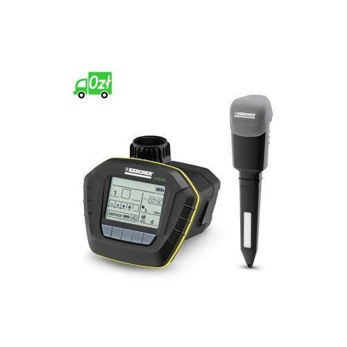 Karcher Senso timer st6 eco!ogic moduł sterujący nawadnianiem ✔autoryzowany partner karcher ✔karta 0zł ✔pobranie 0zł ✔zwrot 30dni ✔raty ✔gwarancja d2d ✔wejdź i kup najtaniej