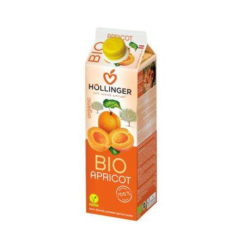 1l nektar morelowy bio marki Hollinger