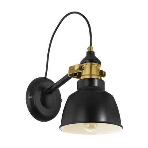 Thornford 49522 lampa kinkiet vintage loft eglo marki Eglo vintage