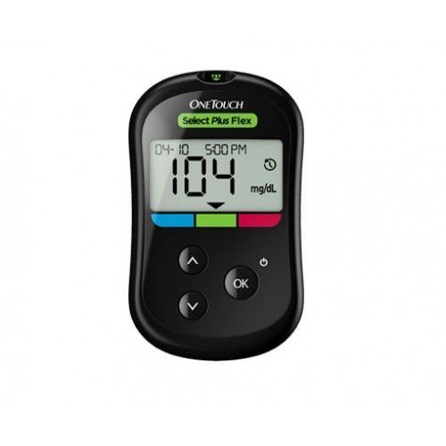 Glukometr onetouch select® plus flex marki Lifescan