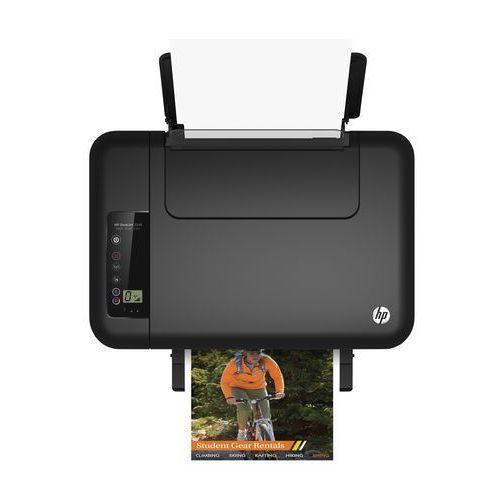 OKAZJA - HP DeskJet Ink Advantage 2545
