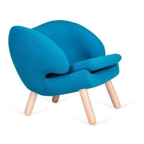 Produkt wycofany Fotel flamingo jh-043.turkus.16 - king home - sprawdź kupon rabatowy w koszyku