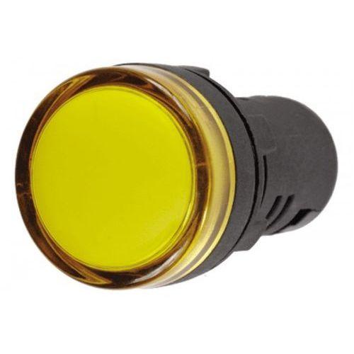 Wskaźnik świecący żółty PLSL3