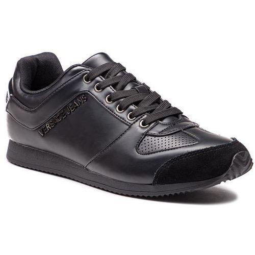 Versace Sneakersy collection - e0ysbsa2 70854 899