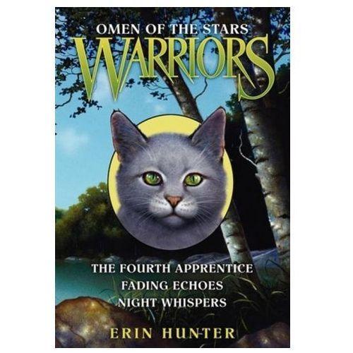 Warriors, Omen of the Stars, 3 Vols.