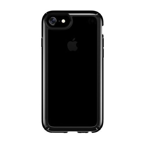 presidio show - etui iphone 8 / 7 / 6s / 6 (clear/black) marki Speck