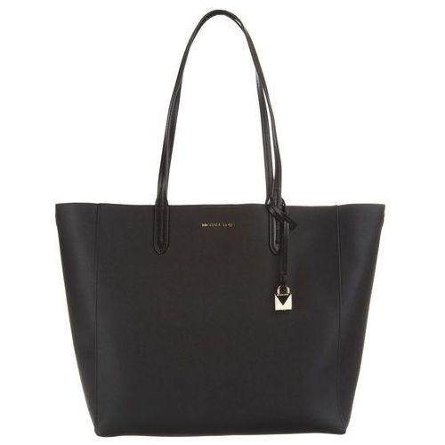 Michael Kors Penny Handbag Czarny Brązowy UNI, kolor brązowy