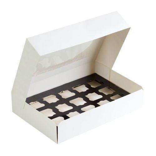 Pudełko transportowe do cateringu S | 360x250x80 mm | 100szt.