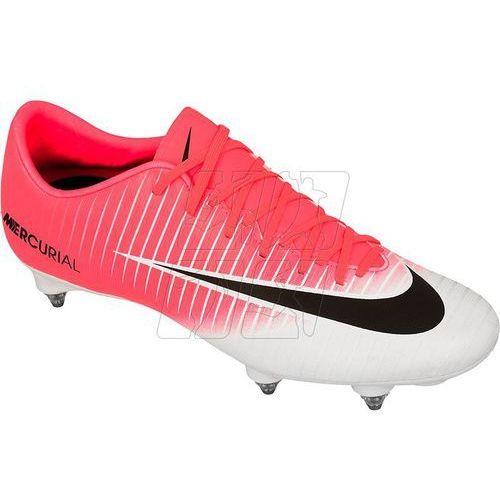 Buty piłkarskie  mercurial victory vi sg m 831967-601 marki Nike