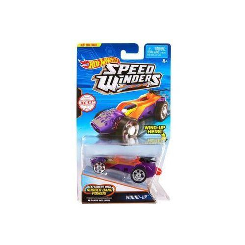Autonakręciak i samochodziki, wound up marki Hot wheels