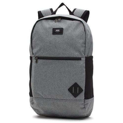 Vans Plecak - van doren iii backpack heather suiting (kh7) rozmiar: os