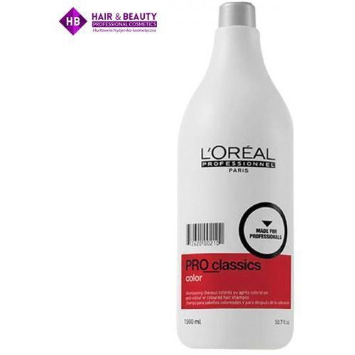 LOREAL PRO classicsc Post Color Szampon 1500 ml (3474630315518)