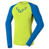 Koszulka PERFORMANCE DRYARN L/S MEN (4053865737785)