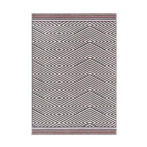 Dywan SOLEN różowy 160 x 230 cm wys. runa 7 mm INSPIRE