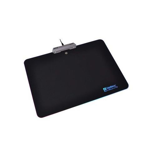 Sandberg touch rgb aluminium - mouse pad